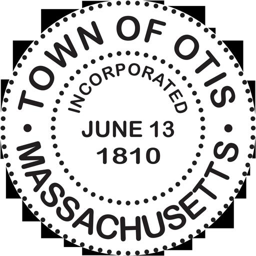 Town of Otis, MA