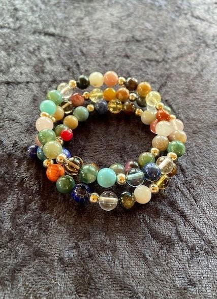 Example of Bracelet